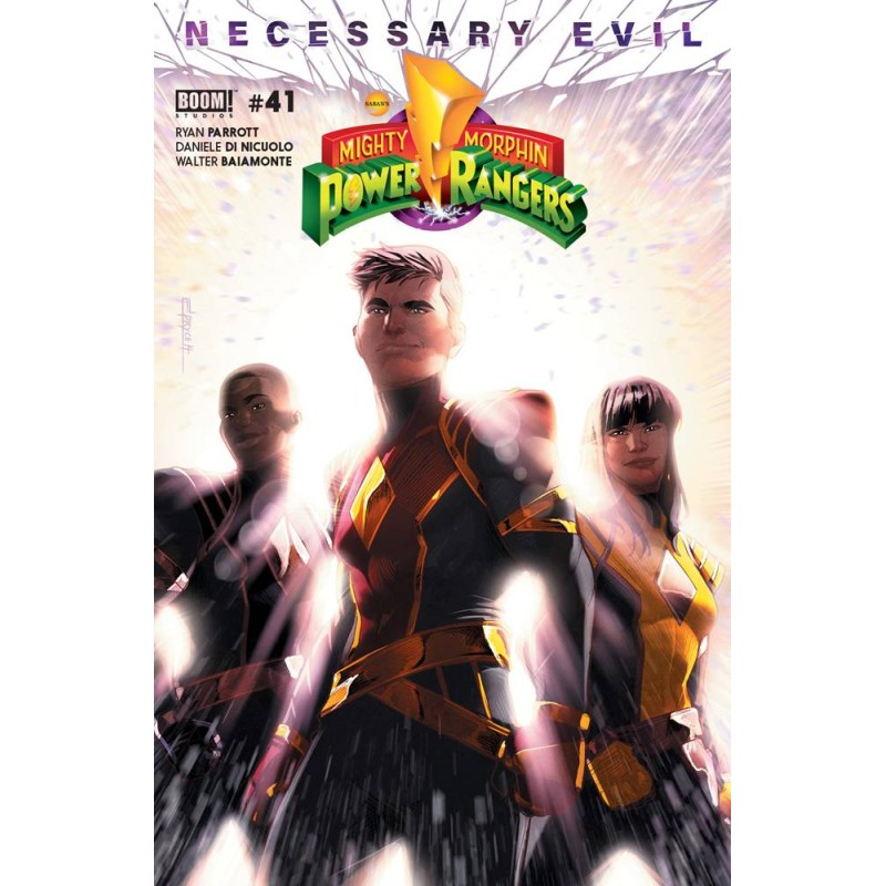 BLACK PANTHER 15 LGY162