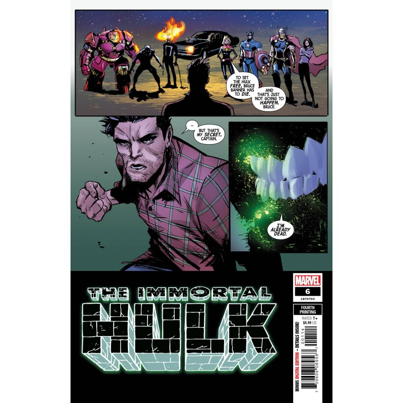BLACK PANTHER 16 LGY163