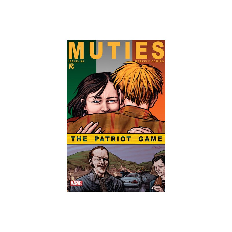 ABE SAPIEN THE DROWNING 3