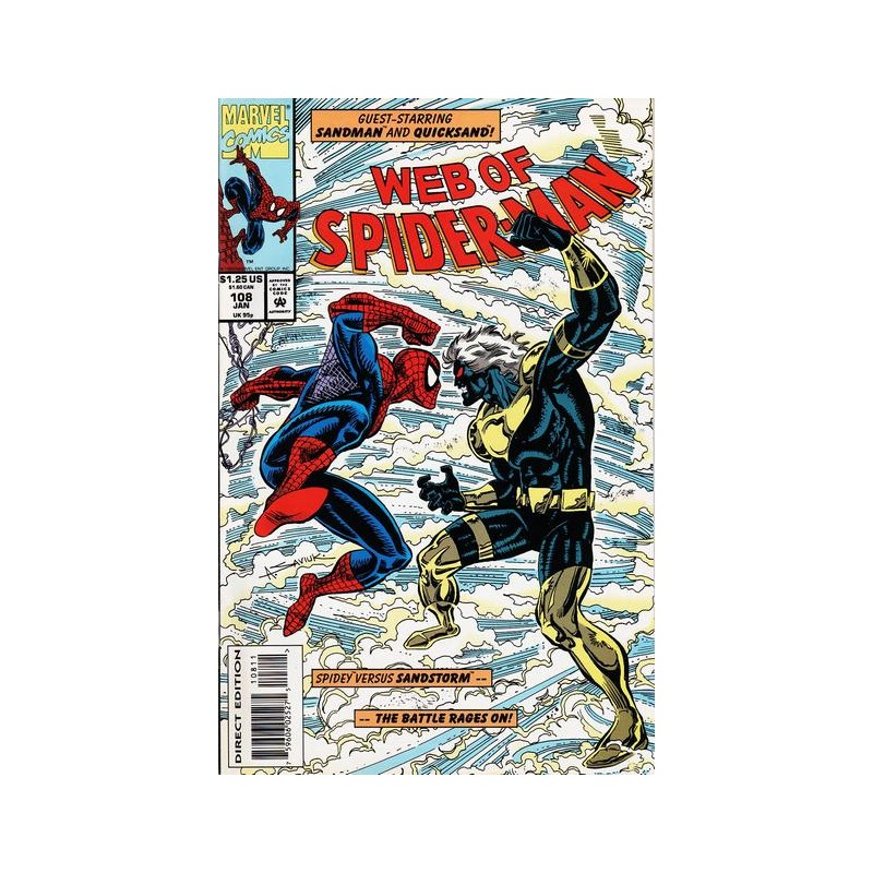 PROJECT SUPERPOWERS 1 CVR A...
