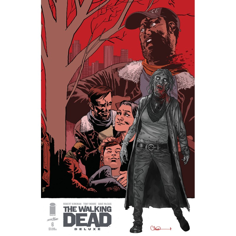 BEFORE WATCHMEN DR...