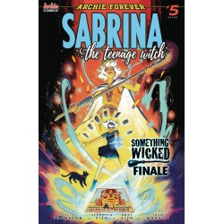 ABSOLUTE CARNAGE 2 (OF 5) CHECCHETTO YOUNG GUNS VARIANT