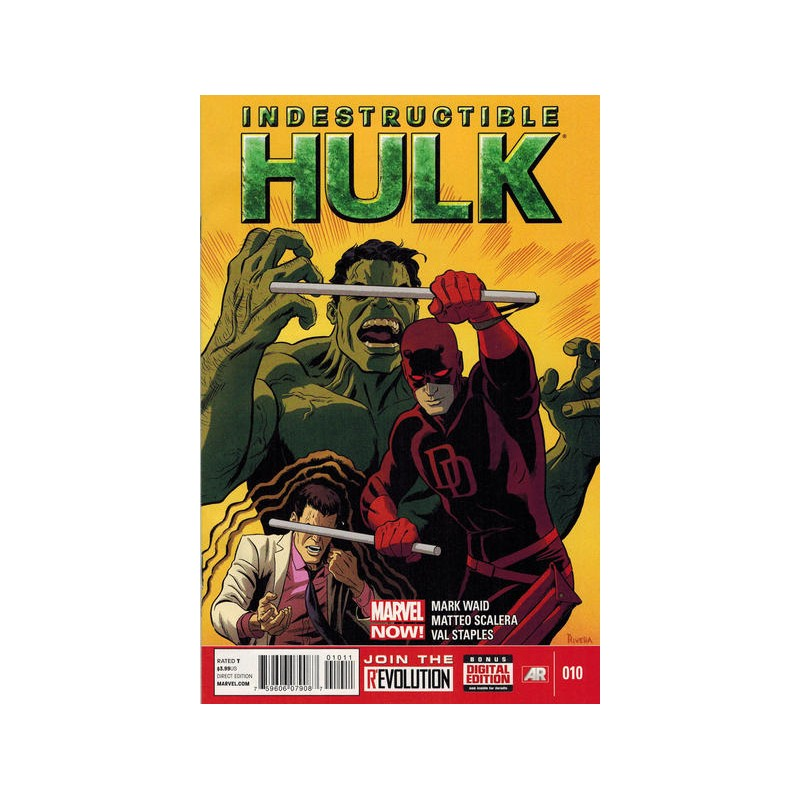THE DEFENDERS 91