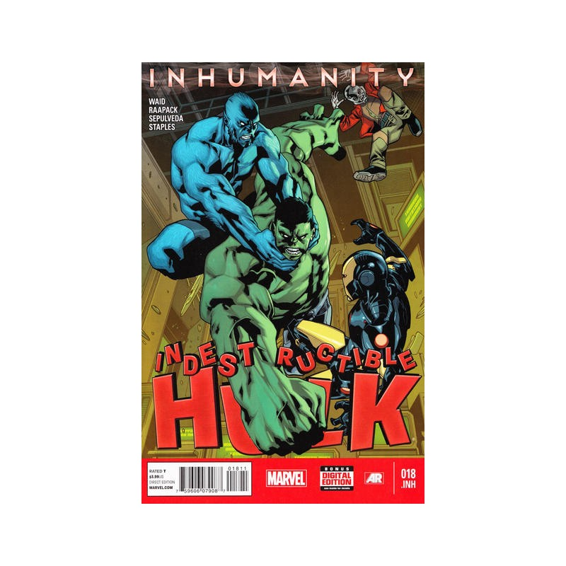 THE DEFENDERS 104