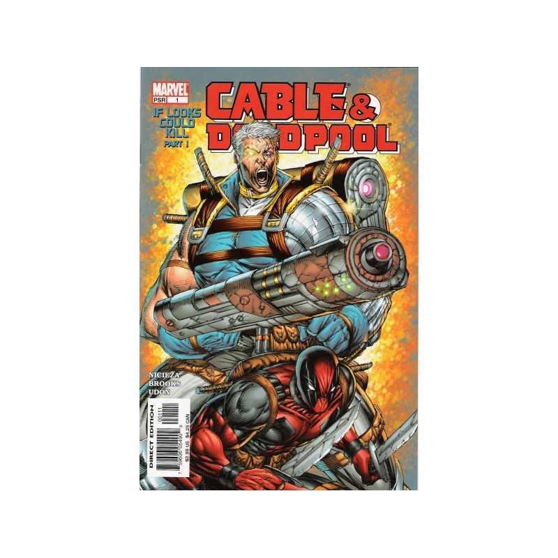 THE DEFENDERS 99