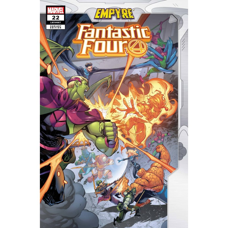 THE DEFENDERS 87