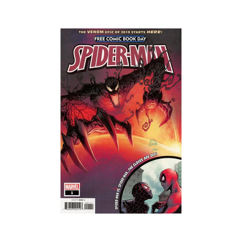 THE DEFENDERS 83
