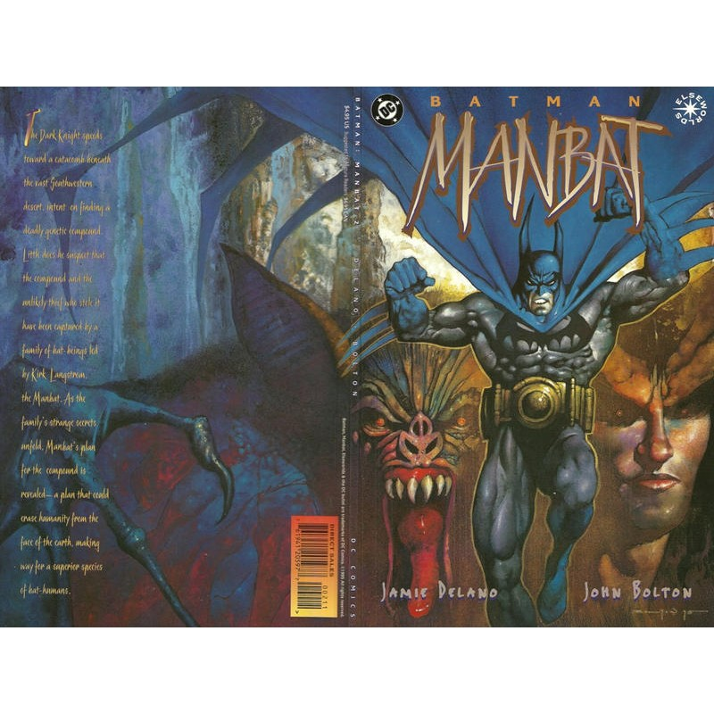 STAR TREK Q CONFLICT 6 (OF...