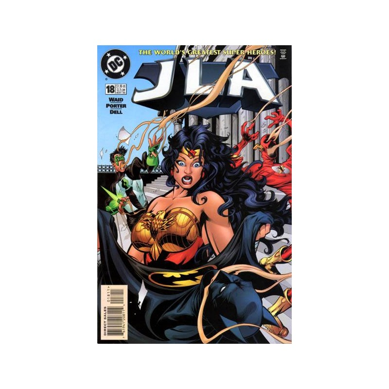 STAR TREK Q CONFLICT 5 (OF...