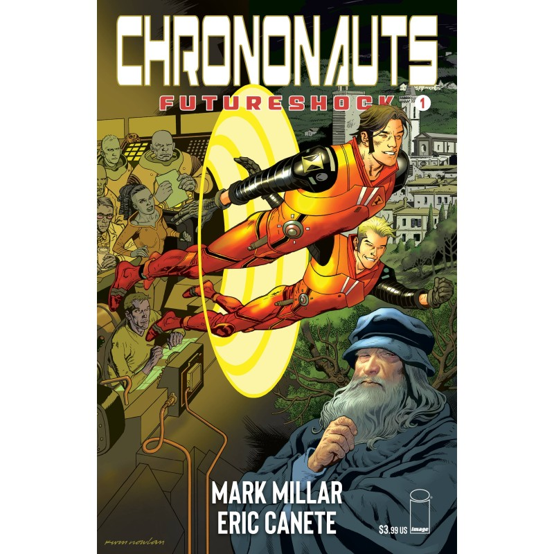 FABLES 35