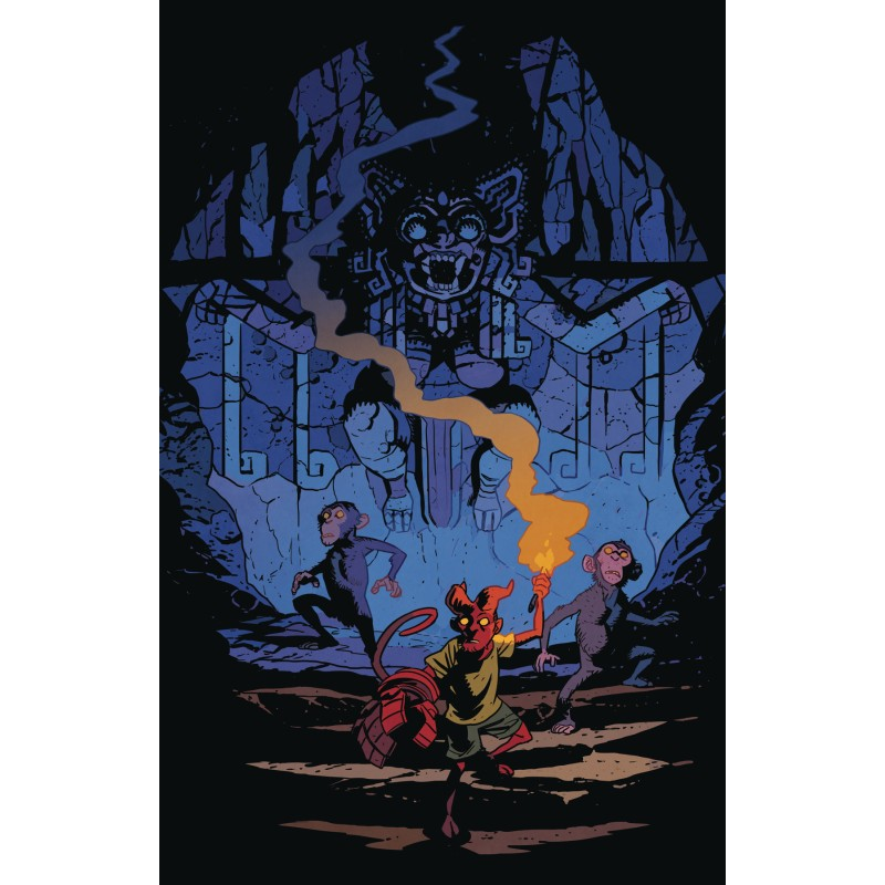 PROJECT SUPERPOWERS 5 CVR A...