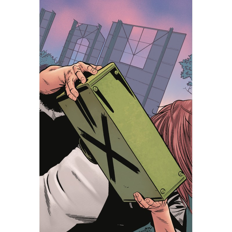 PROJECT SUPERPOWERS 4 CVR B...