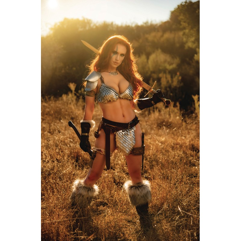PENNYWISE SWAMP PVC STATUE