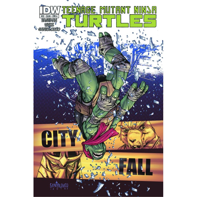GHOSTBUSTERS YEAR ONE 3 (OF...