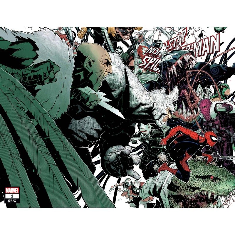 GUARDIANS OF THE GALAXY 1...