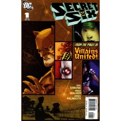 Scalped TP Indian Country