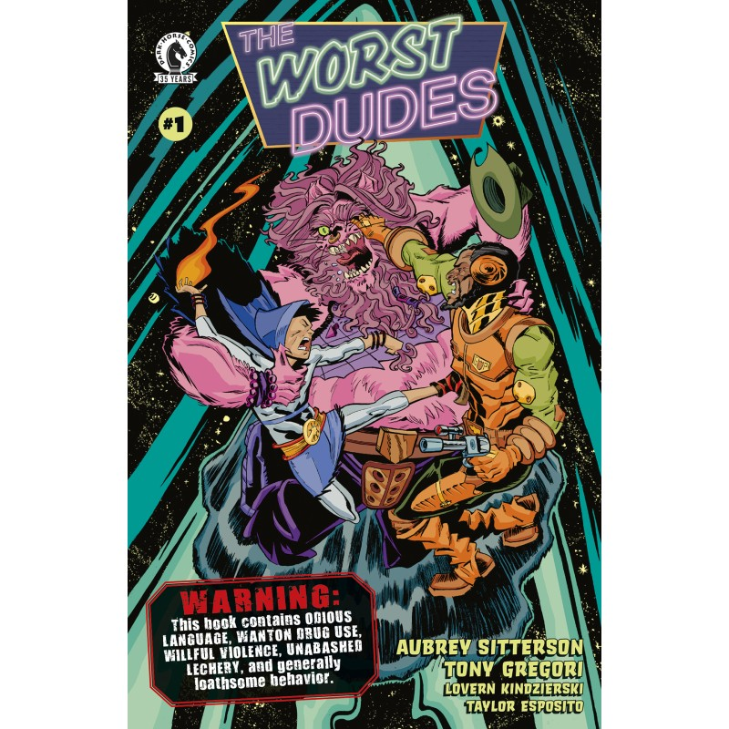 PENNYWISE PVC STATUE