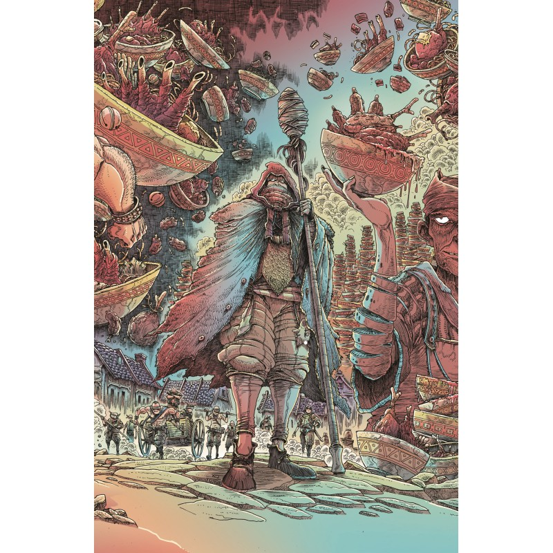 Young Terrorists TP 01