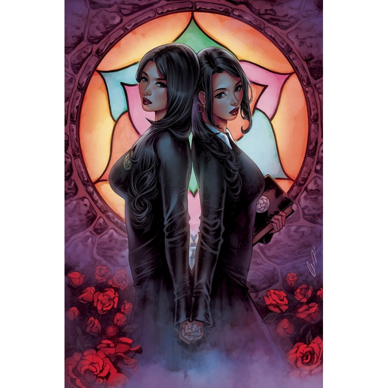 The Fade Out Act Two TP