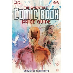 HELLBOY ART OF THE MOTION...