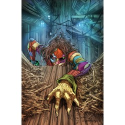 Dc New Frontier TP 02