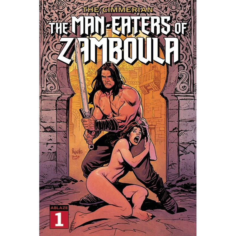 BLACK PANTHER 14 LGY186