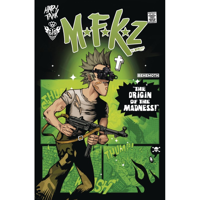 Absolute Carnage 5 (Of 5)...
