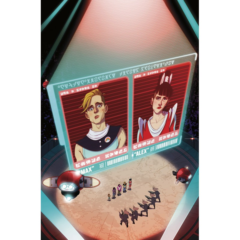 WONDER WOMAN COME BACK TO...
