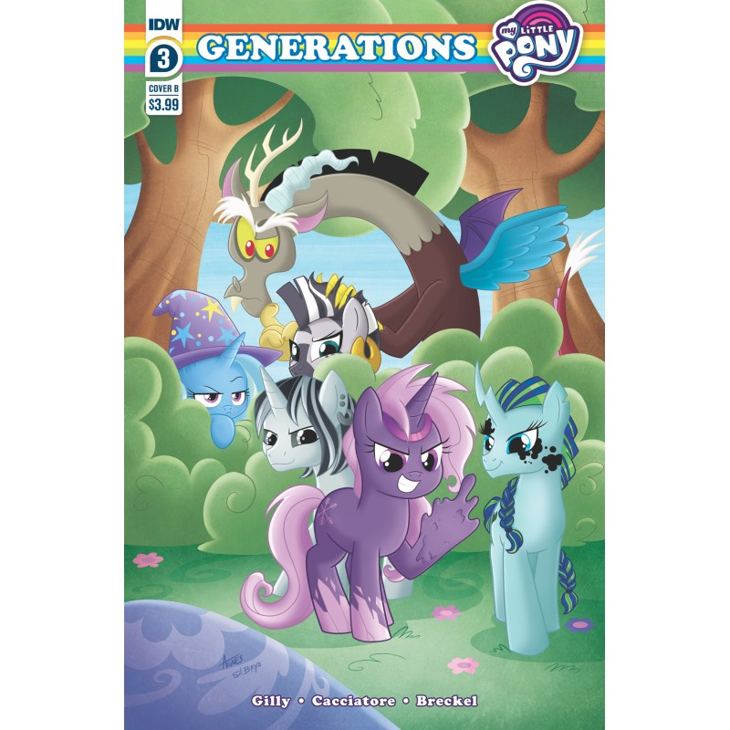 ARCHIE MARRIED LIFE 10...