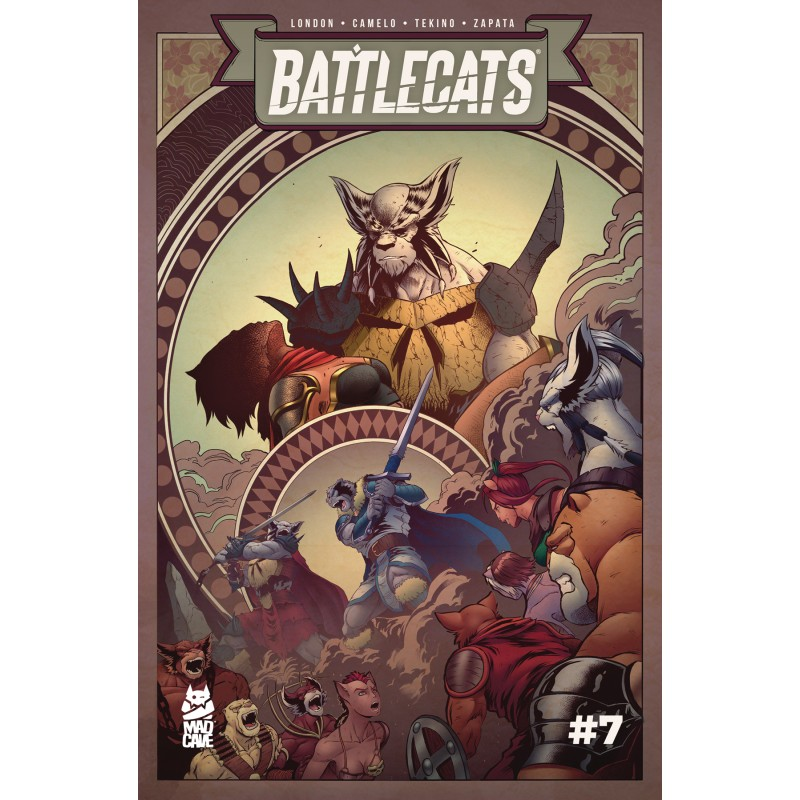 ABSOLUTE CARNAGE 4 (OF 5)