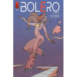 OUTER DARKNESS 11