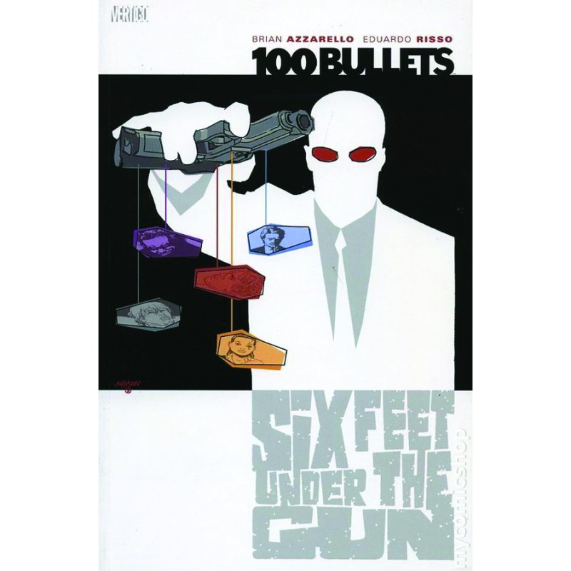 ABSOLUTE CARNAGE 2 (OF 5)