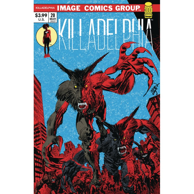 Our Encounters Evil...