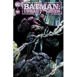 Usagi Yojimbo 35 Years Of...