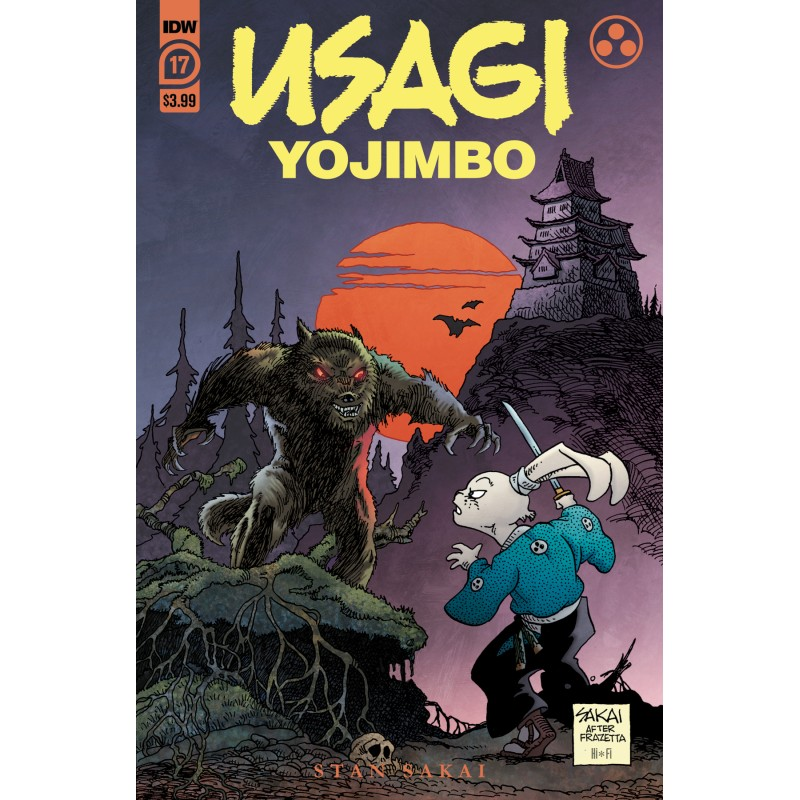 ANT-MAN &amp THE WASP...