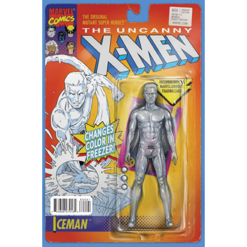 RED MOTHER DISCOVER NOW ED...