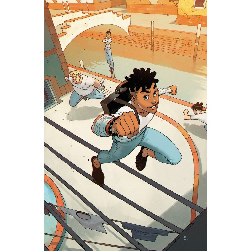 BAD MOTHER 4