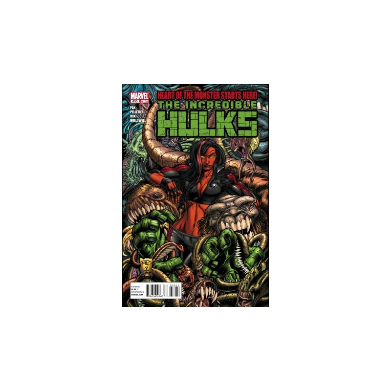 A HOUSE DIVIDED GN VOL 2...