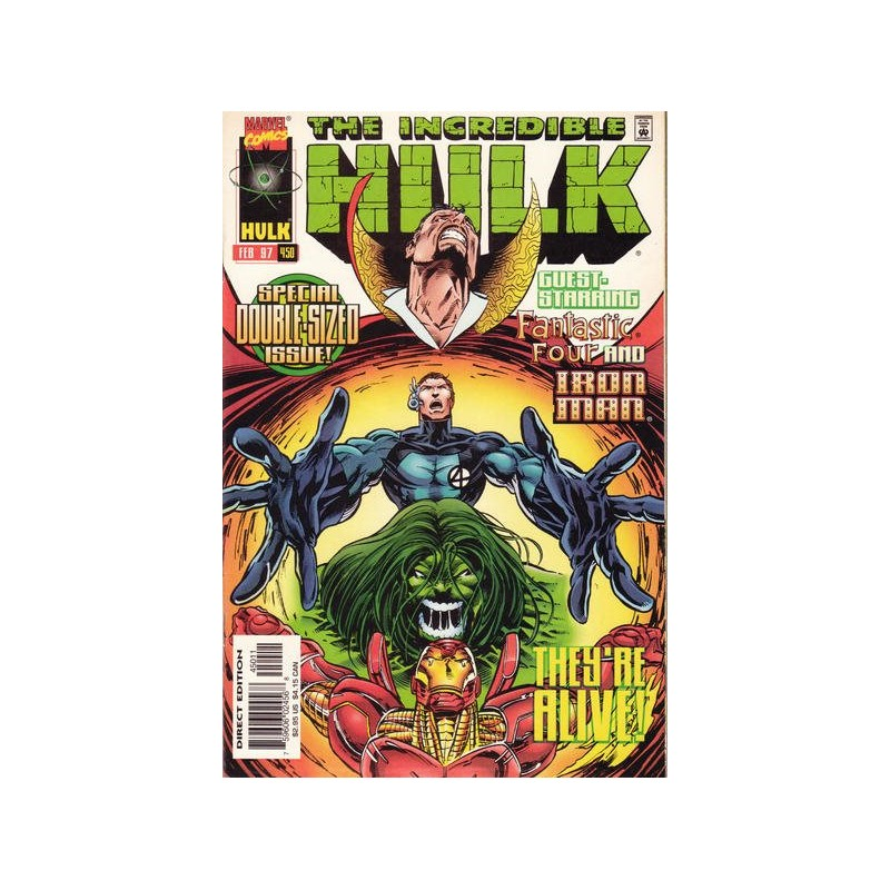 HULLY GEE ITS THE YELLOW KID 1