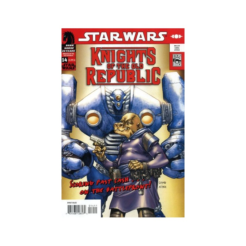 TOUCHING EVIL 10