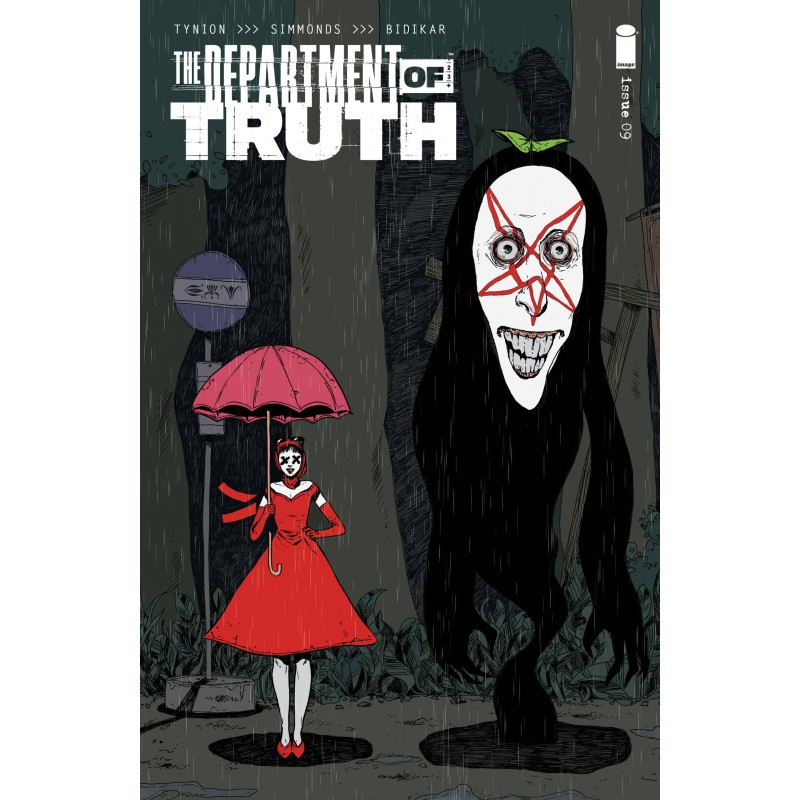 LIFE IS STRANGE PARTNERS IN...