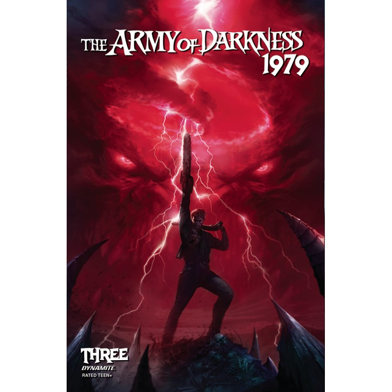 VOYAGE TO THE STARS 4 CVR A...