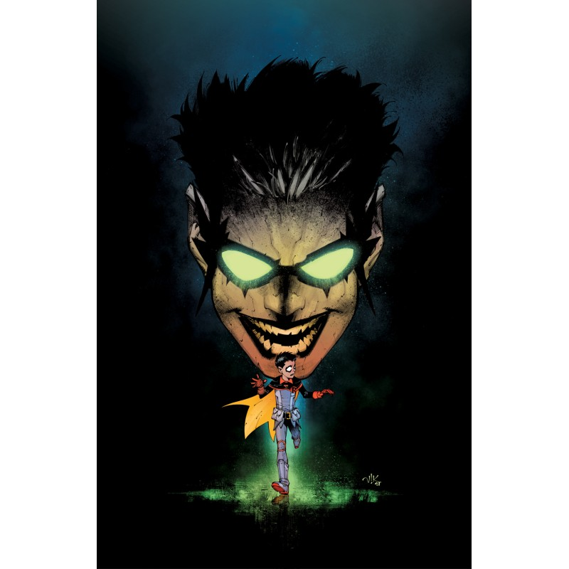 PENNYWISE IN BOX PVC STATUE