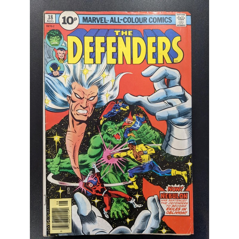 THE RED 1