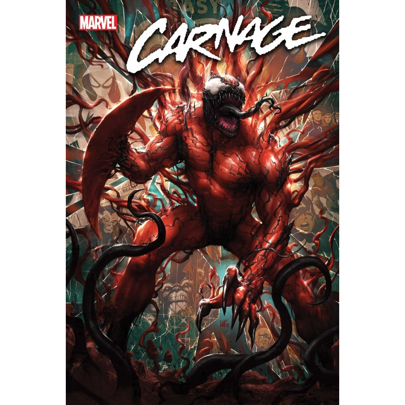 BAD MOTHER 5