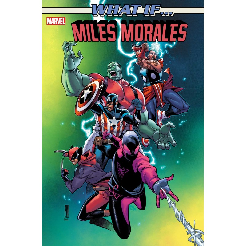 A GIRL WALKS HOME ALONE AT...