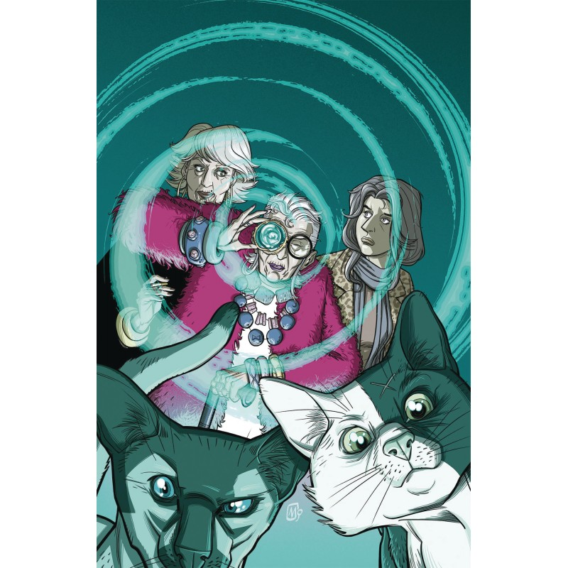THE RISE 1