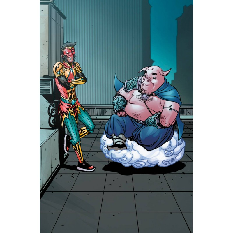 RED SONJA PRICE OF BLOOD 1...